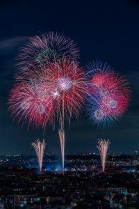 R1■入賞■鳥越 濯 様■『夏の夜の牡丹』(川崎市)
